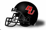 davenport panthers helmet