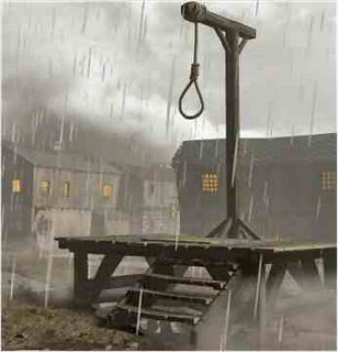 gallows-man
