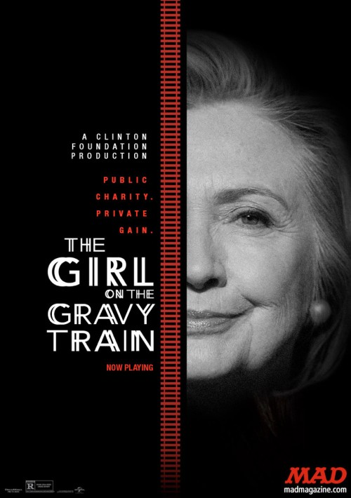 hillary-clinton-girl-on-the-gravy-train
