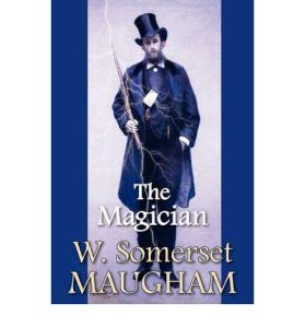 magician-by-somerset-maugham