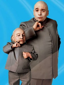 doctor-evil-and-mini-me