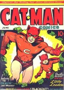 cat-man