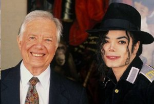 jimmy-carter-and-michael-jackson