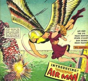Air Man