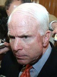 John McCain sleazy