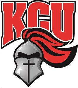 Kentucky Christian logo on white