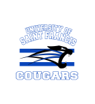 Saint Francis (IN) Cougars logo BETTER