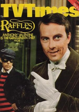 Raffles 1