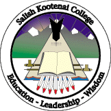 Salish Kootenai College Bison
