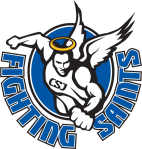 College of Saint Joseph's Fighting Saints BIG