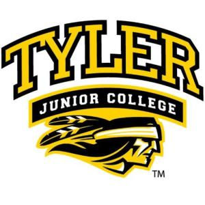 Tyler College Apaches BIGGER