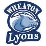 Wheaton (MA) Lyons logo