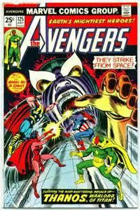 Avengers 125