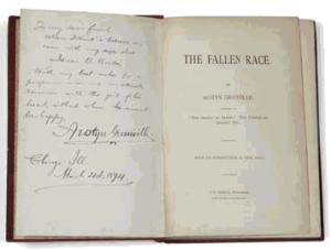 Fallen Race