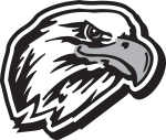 Faulkner University Eagles logo - better