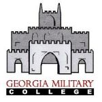 Georgia Military College Bulldogs Logo