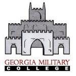 Georgia Military College Bulldogs Logo