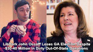 Jon Ossoff loss