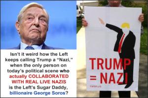 Resistance Soros