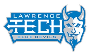 Lawrence Tech Blue Devils