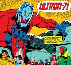 Ultron 7