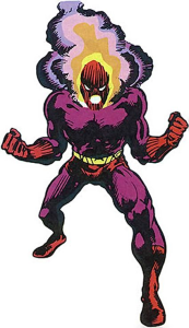 Dormammu for Mantis 31