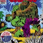 Glob vs Hulk