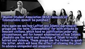 Islam and the left