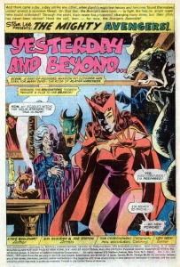 Scarlet Witch and Agatha 133