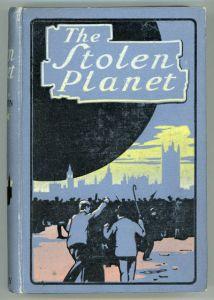 Stolen Planet