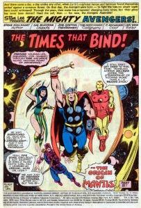 Times that bind