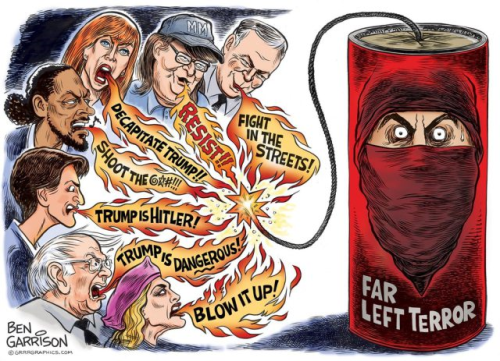 faces of hate