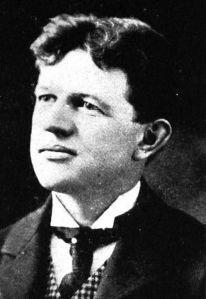 Frank L Packard