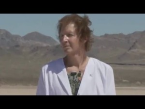 Neil Breen as The Being