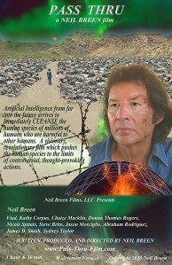 Neil Breen Pass Thru