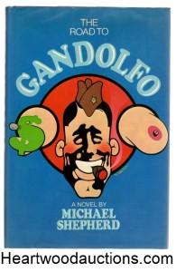 Road to Gandolfo 3