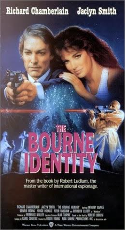 Bourne Identity 3