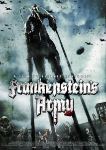 Frankenestein's Army