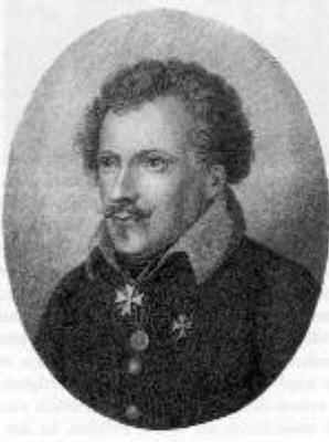 Friedrich Fouque