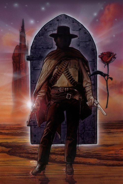 Gunslinger 6