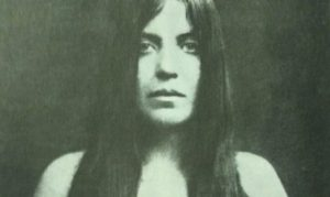 Leila Waddell