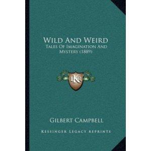 Wild and Weird