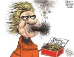Hillary Clinton Russian Probe backfire