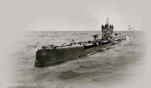 1901 Submarine