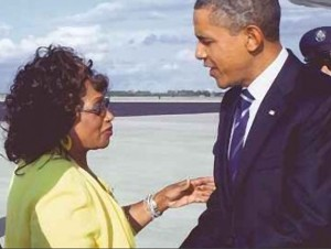 Corinne Brown and Crooked Barry