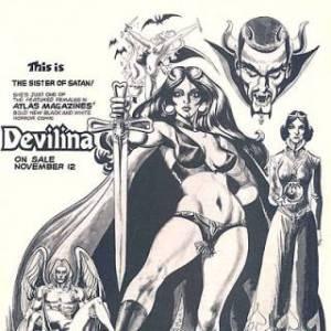 Devilina ad