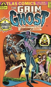 Grim Ghost 1
