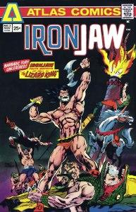 Ironjaw 1