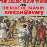 Islam and African slavery