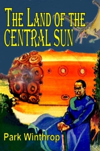 Land of the Central Sun